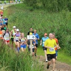 91. Suurjooks ümber Viljandi järve - Hanno Suits (728)