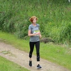 91. Suurjooks ümber Viljandi järve - Karin Jesse (979)
