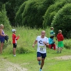 91. Suurjooks ümber Viljandi järve - Viktor Tjuška (32)