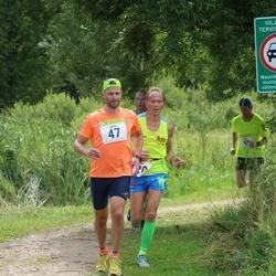91. Suurjooks ümber Viljandi järve - Janis Teteris (47)