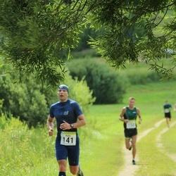 91. Suurjooks ümber Viljandi järve - Raiko Kavak (141)