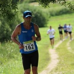 91. Suurjooks ümber Viljandi järve - Leonid Homin (162)
