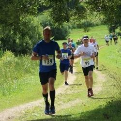 91. Suurjooks ümber Viljandi järve - Esko Miljukov (139)