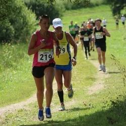 91. Suurjooks ümber Viljandi järve - Laura Cakle (219)