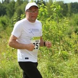 91. Suurjooks ümber Viljandi järve - Heilo Järve (251)