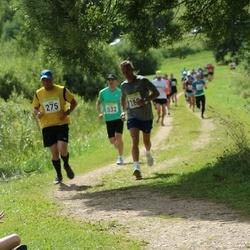 91. Suurjooks ümber Viljandi järve - Alvar Keskel (275)