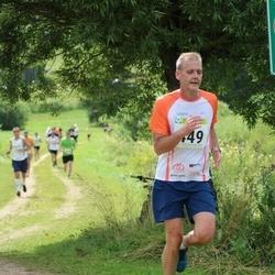 91. Suurjooks ümber Viljandi järve - Anti Mihkelson (449)