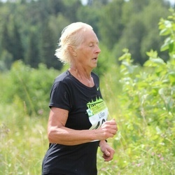 91. Suurjooks ümber Viljandi järve - Lilian Estorn (401)