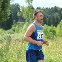 91. Suurjooks ümber Viljandi järve - Janno Järvsoo (323)