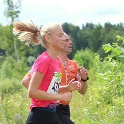 91. Suurjooks ümber Viljandi järve - Merili Käsper (438)