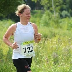 91. Suurjooks ümber Viljandi järve - Triinu Kannel (722)