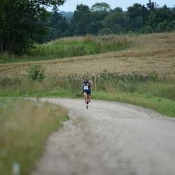 91. Suurjooks ümber Viljandi järve - Roman Fosti (2)