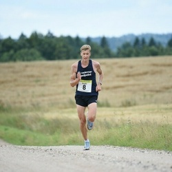 91. Suurjooks ümber Viljandi järve - Raido Mitt (8)