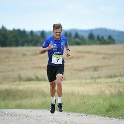 91. Suurjooks ümber Viljandi järve - Timmo Jeret (7)