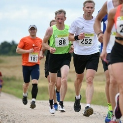 91. Suurjooks ümber Viljandi järve - Alo Järve (88), Sander Pihlak (187), Andres Lõhmus (252)