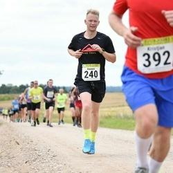 91. Suurjooks ümber Viljandi järve - Hannes Kiipus (240)