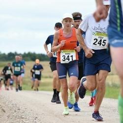 91. Suurjooks ümber Viljandi järve - Kätlin Jakk (341)