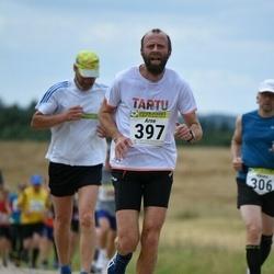 91. Suurjooks ümber Viljandi järve - Arne Türkson (397)