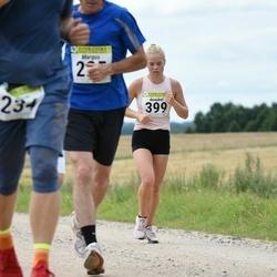 91. Suurjooks ümber Viljandi järve - Annabel Raudsepp (399)