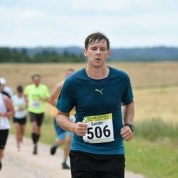 91. Suurjooks ümber Viljandi järve - Sander Vahtramäe (506)