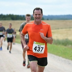 91. Suurjooks ümber Viljandi järve - Arvi Meidla (437), Ragne Jürgens (802)