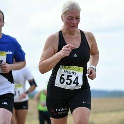 91. Suurjooks ümber Viljandi järve - Tanel Sempelson (517), Maarika Reiles (654)