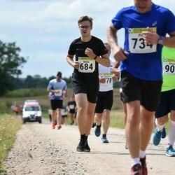 91. Suurjooks ümber Viljandi järve - Robin Ruus (684)