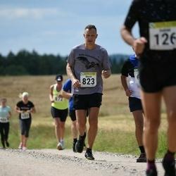 91. Suurjooks ümber Viljandi järve - Marek Pihlak (823)