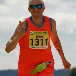 91. Suurjooks ümber Viljandi järve - Ermo Pajuväli (1311)