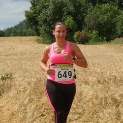 91. Suurjooks ümber Viljandi järve - Annely Ahtma (649)