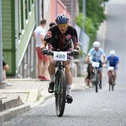 20. Mulgi Rattamaraton - Ardu Ernits (400)