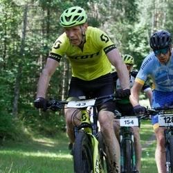 Rand & Tuulberg 20. Elva Rattamaraton - Alar Reiska (43), Andrus Kasekamp (128)