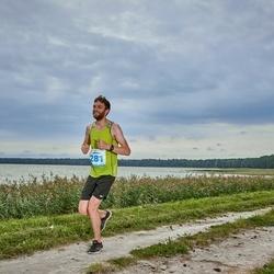48. jooks ümber Ülemiste järve - Alekszej Morgunov (281)