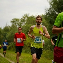 48. jooks ümber Ülemiste järve - Allan-Robert Peetsalu (94), Alekszej Morgunov (281)