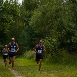 48. jooks ümber Ülemiste järve - Bert Tippi (4), Jaanus Kallaste (14)