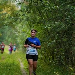 48. jooks ümber Ülemiste järve - Anna Remmelgas (258)