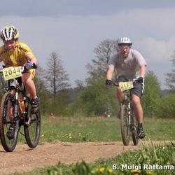 8. Mulgi Rattamaraton (EEC) - Andre Reiman (2044), Antti Arrak (2129)
