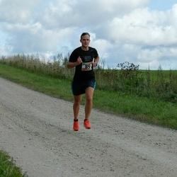 IV Vooremaa poolmaraton - Robert Unga (89)