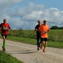 IV Vooremaa poolmaraton - Mati Koppel (13), Valeri Kääpa (98)