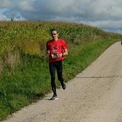 IV Vooremaa poolmaraton - Vahur Luts (15), Tõnis Toom (72)