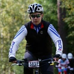 23. Tartu Rattamaraton - Aleksei Iljin (5837)