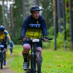 23. Tartu Rattamaraton - Andero Liiver (5361)