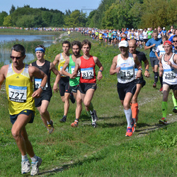 41. jooks ümber Ülemiste järve - Alar Savastver (15), Raiko Heide (292), Toomas Tarm (727), Villu Eller (812)