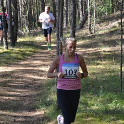 41. jooks ümber Ülemiste järve - Kadri Jägel (103)