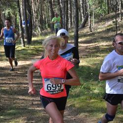 41. jooks ümber Ülemiste järve - Joosep Loost (529), Andra Puusepp (699), Rainer Kurikjan (719)