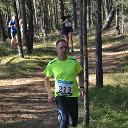 41. jooks ümber Ülemiste järve - Bernhards Blumbergs (213)
