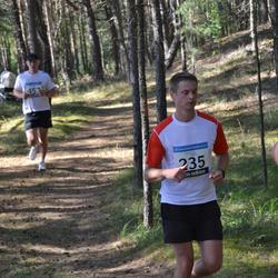 41. jooks ümber Ülemiste järve - Armin Soosalu (235)