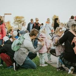 9. Tartu Linnamaratoni Lasteüritused