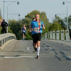 9. Tartu Linnamaraton - Sander Hannus (10)