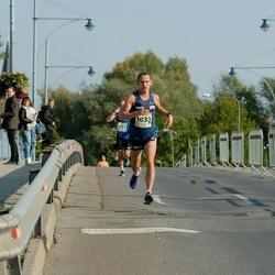 9. Tartu Linnamaraton - Erkki Hummal (1033)